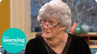 The 88-Year-Old Who's Fighting Age Discrimination | This Morning