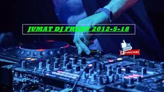 Gambar cover JUMAT DJ FREDY 2012-5-18 / Bukahan.......