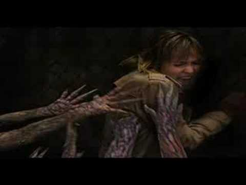 Silent Hill  LetterFrom The Lost Days