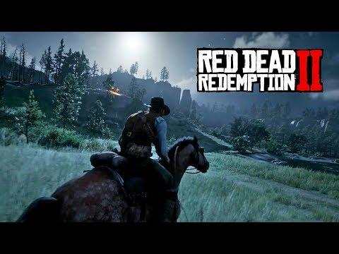RED DEAD REDEMPTION 2 (XBOX ONE X) - #6: Encontrei uma Trapaça Escondida!
