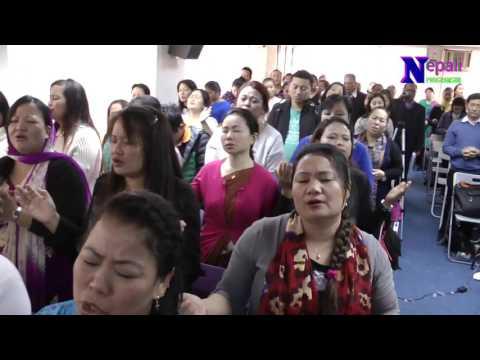 Hong Kong Nepali Bth Graduation Part A