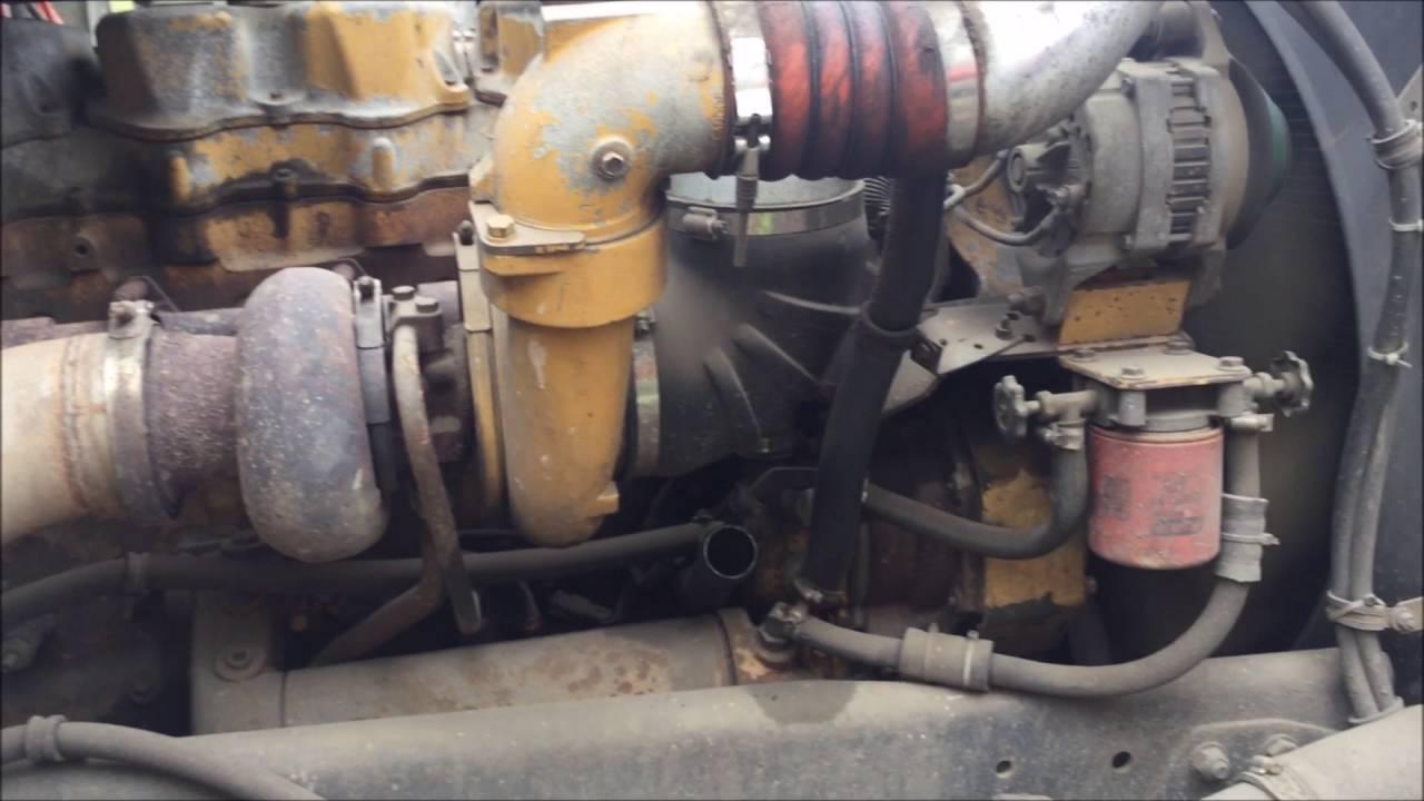 Caterpillar 3406E Good Running Engine FOR SALE!!!!