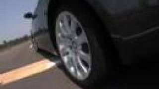 BMW Run Flat Tires(This video discusses the features and benefits of run flat technology., 2008-04-21T02:27:26.000Z)