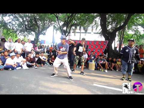SOLO HIPHOP DANCE COMMUNITY | SUNDAY MORNING BATTLE