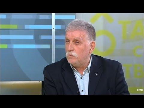 Tako stoje stvari - Intervju - Petar Peca Popović - 14.01.2016.