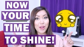 YOUR Time to SHINE! - saytioco
