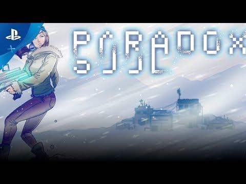 Paradox Soul for PlayStation 4 and PS Vita