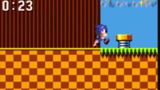 Sonic CD - Quartz Quadrant Zone (GF Mix 8-bit Repainted) Mp3