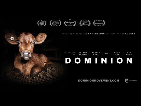 Dominion (2018) Documentary | Ultra HD | Subtitles