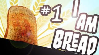 i am bread 我是麵包 1 比我入去丫 w 麻布 紫 小心 嚴重尖叫