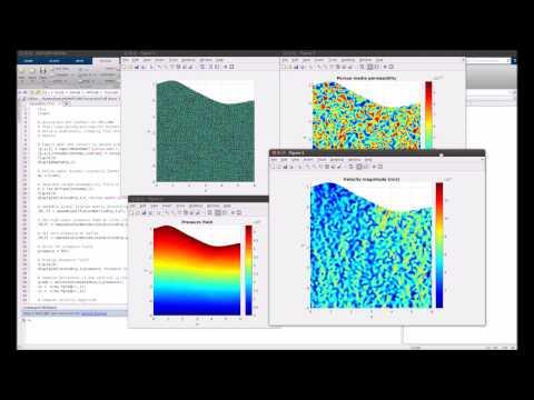 CFD Tutorial 3 - Flow in Porous Media
