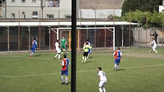 Serie D Play-off Ponsacco-Gavorrano 1-0