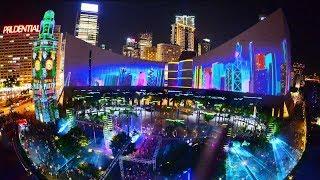 Dynamic Hong Kong thumbnail