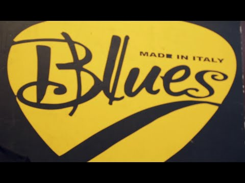 TRAILER BLUES MADE IN ITALY 2014 @ VISUALCAM