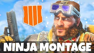 BLACK OPS 4 NINJA MONTAGE! (Trolling, Glitches & Funny Moments) Trolling People In BO4