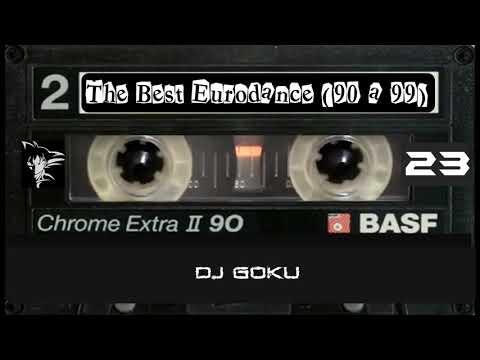 The Best Eurodance ( 90 a 99 ) - Part 23