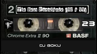 The Best Eurodance ( 90 a 99) - Part 23