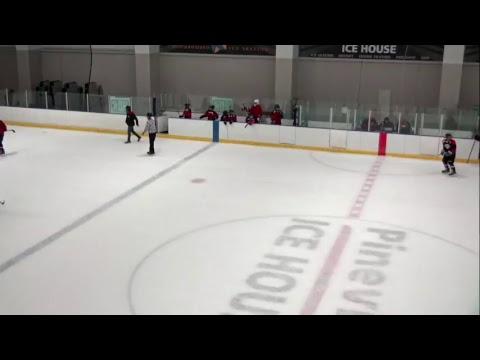 Pineville Youth Hockey | 2017 Nov 17 | 14U