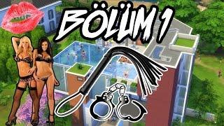 The Sims 4 Türkçe Bölüm 1- Eve Kız Atmak