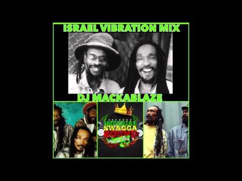 Israel Vibration Mix(Prod.ImperialSwagga)