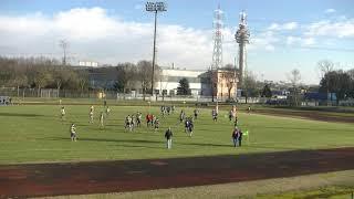 [Primo XV]  GEAS Sesto San Giovanni vs Seregno Rugby