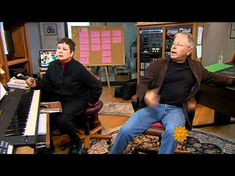 How Alan Menken