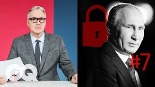 Government-Backed Attackers May Have Hacked My Account   The Resistance with Keith Olbermann   GQ