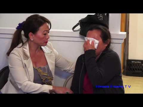 Hmong Central Valley  TV niam txiv sib tua tuag tseg me nyuam ua ntsuag