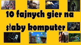 fajne gry na słaby komputer by MrTymekk123