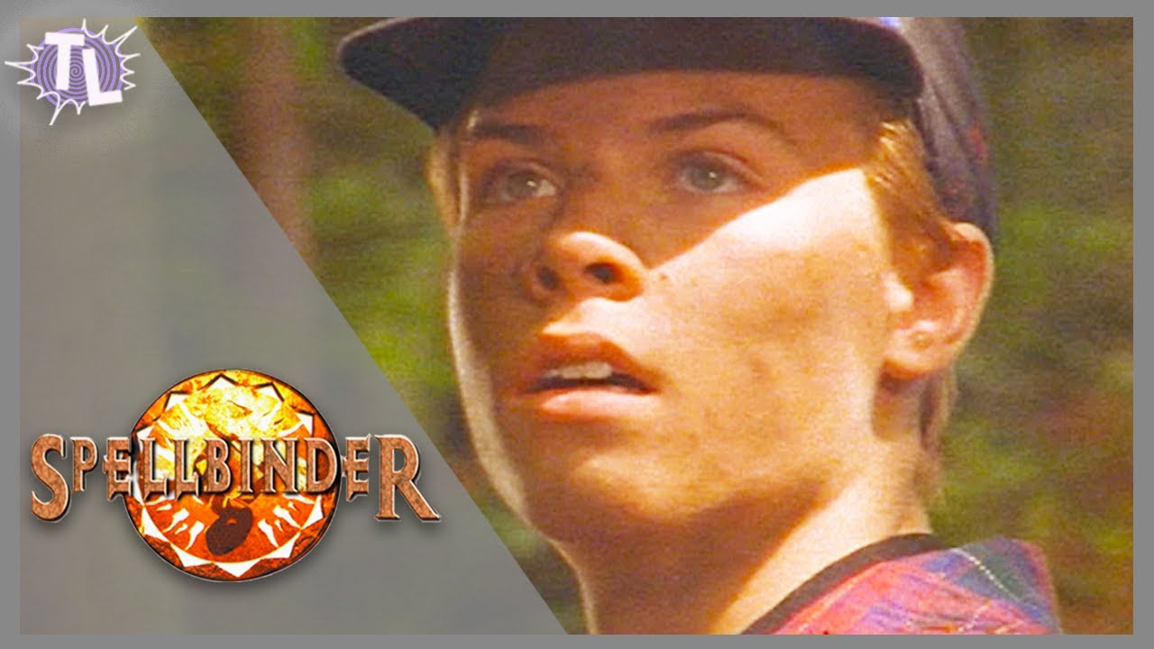 Download The Big Bang | Spellbinder - Season 1 Episode 1