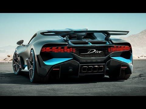 DIVO - La Bugatti à 5 millions - #DIVO #BugattiDivo #Bugatti