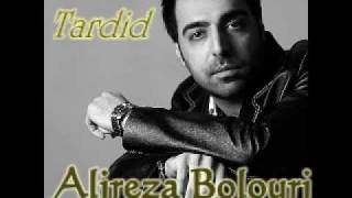 Alireza Bolouri - Tardid.wmv