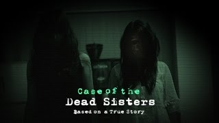 Case of the Dead Sisters | Horrifying True Story | VD Tales
