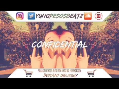 "#FREE ""Confidential"" Kodak Black type beat [prod.by YungPesosBeatz]"
