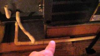 HVAC Condensation Issues - Home Inspection Tips