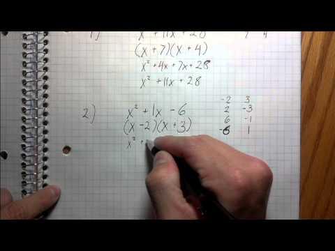 Header of trinomial
