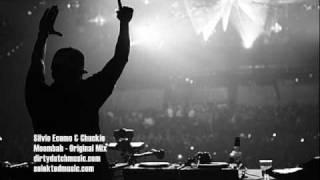 Silvio Ecomo & Chuckie - Moombah (Original Mix)
