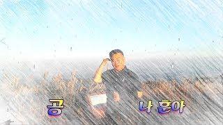 ◐ 나훈아 / 공  ◑ (가사첨부) K-POP