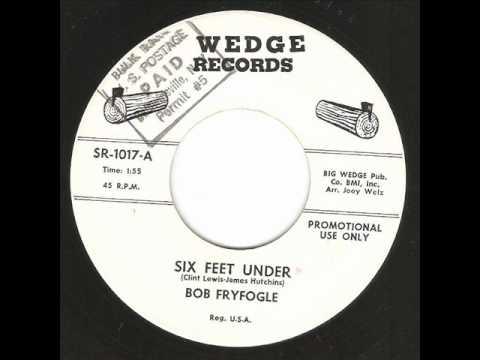 Bob Fryfogle  Six Foot Under