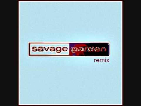 Savage Garden - I Knew I Loved You [Daniel's Remix]