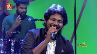 Panjavarnna kulire | KAPAACHII | UNPLUGGED | Autumn Leaf The Big Stage | Episode 55
