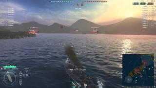 蘇聯三階巡洋艦│英雄BOGATYR│試玩試用【戰艦世界 World of Warships】T3 WoWS Gameplay Gaming Bogatyr Preview PC免費策略遊戲