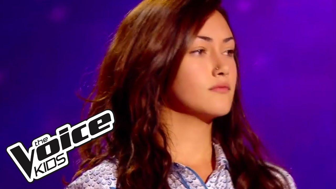 Jessie J – Domino | Victoria | The Voice Kids 2014 | Blind Audition