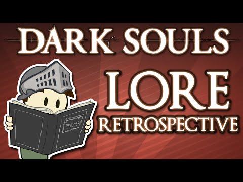 Dark Souls - Lore Retrospective - Side Quest