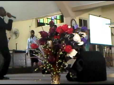 Download CGMI Miracle Centre, Benin