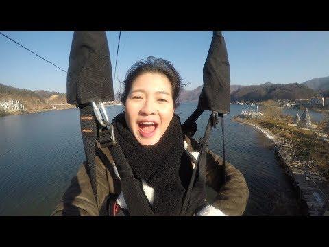 26. [Surat dari Korea] Amelia Tantono