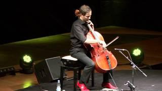 Stephan Braun Jazzcello - My favorite things