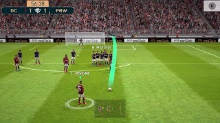 Pes Mobile 2019 / Pro Evolution Soccer / Android Gameplay #90