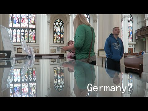 WE'RE IN GERMANY?! - July 17-19th, 2016 - usaaffamily vlog