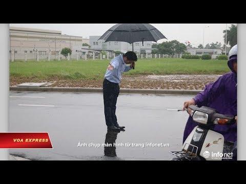 Chủ Cây Xăng Nhật Gây 'sốt' ở Việt Nam